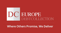 Europe Debt Collection
